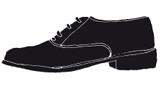 La venganza de los zapatos negros
